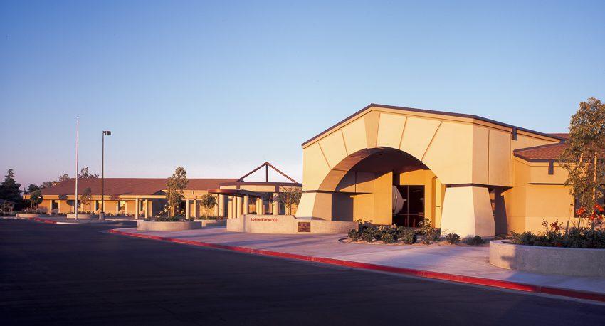 Golden Valley High School Klassen Corp